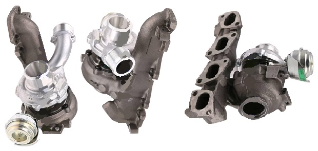 GT1749MV Turbo 773720-0001 for Fiat