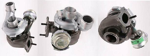 GT1749V Turbo 712766-0002 for Fiat