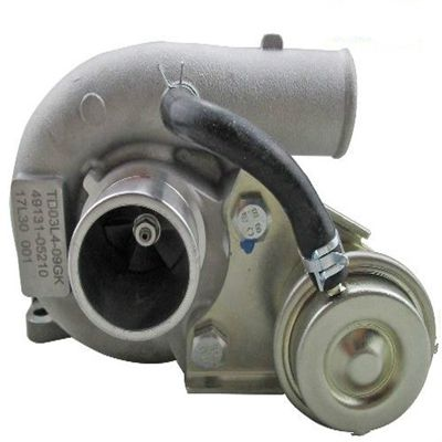 TD03L4-09GK-3.3 Turbo 49131-05210 for Ford
