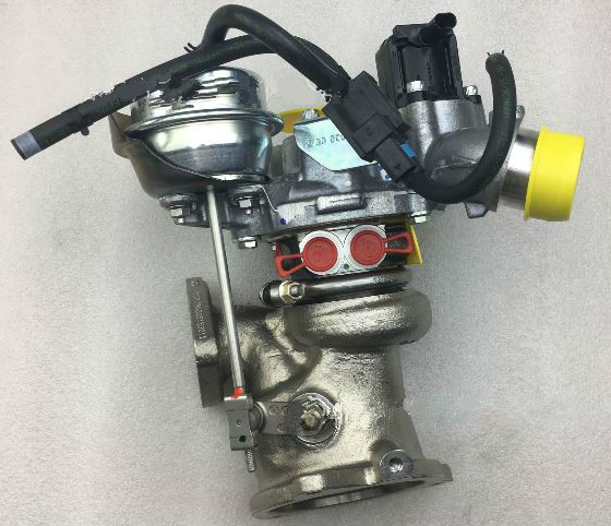 KP39 Turbo 54399880130 for Ford