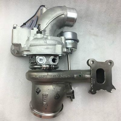 K03 Turbo 53039880270 for Ford