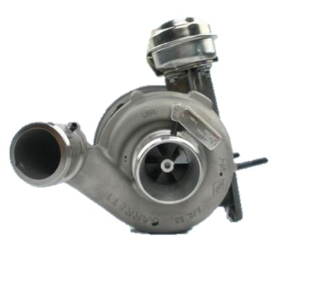 GT2256V Turbo 710811-0002 for Fiat