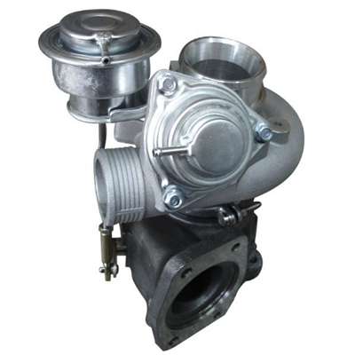 TD04HL-13T Turbo 49189-05202 for Volvo car