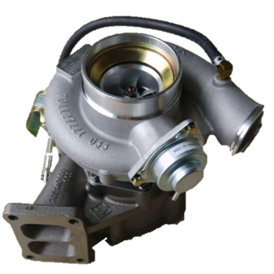 H2D Turbo 3526008 for Volvo Truck