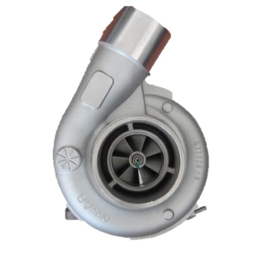 S310C080 Turbo 174755 for CAT Earth Moving