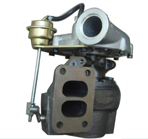 K27 Turbo 53279886715 for Iveco Truck