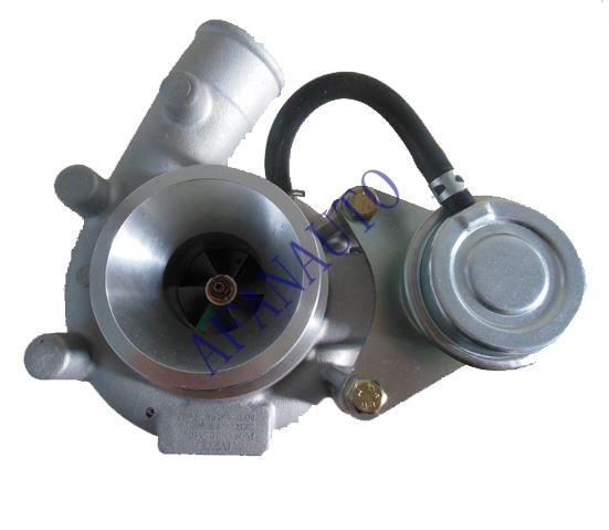 TD04HL Turbo 49189-02913 for Iveco Truck