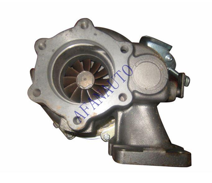GT42 Turbo 701139-0001 for Daewoo