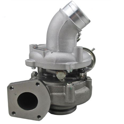 GT2056V Turbocharger 716885-0004 for Touareg