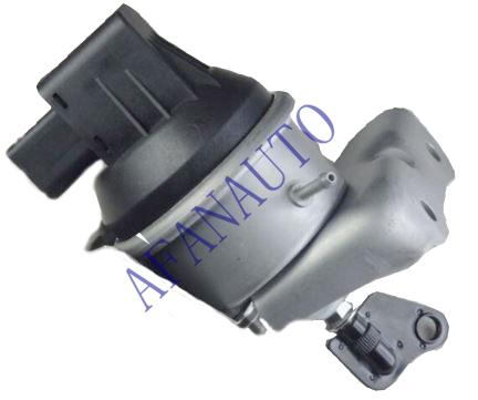 TD04L turbo electronic actuator 49377-07535