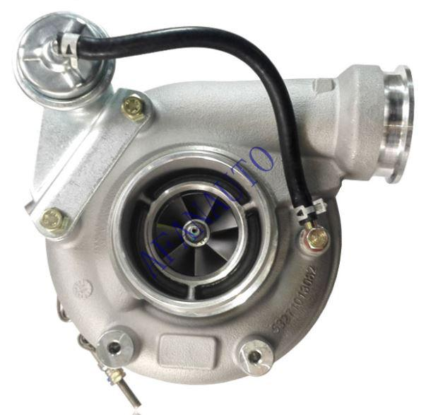 S200G Turbocharger 12709880014 for Deutz
