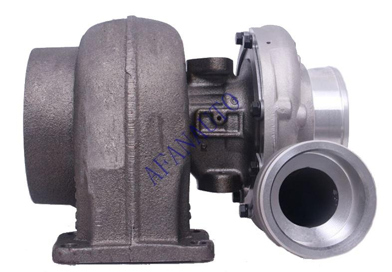 S200 Turbocharger 318706 for Deutz