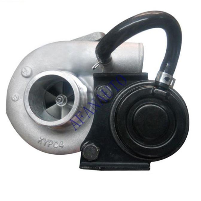 TD025M Turbocharger 49173-02412 49173-02410 2823127000 for Hyundai D4EA