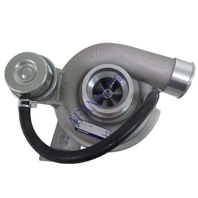 GT2556S Turbocharger 711736-0026 for Perkins