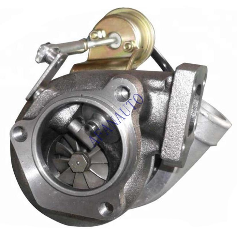 GT2052 Turbocharger 727266-0001 for Perkins