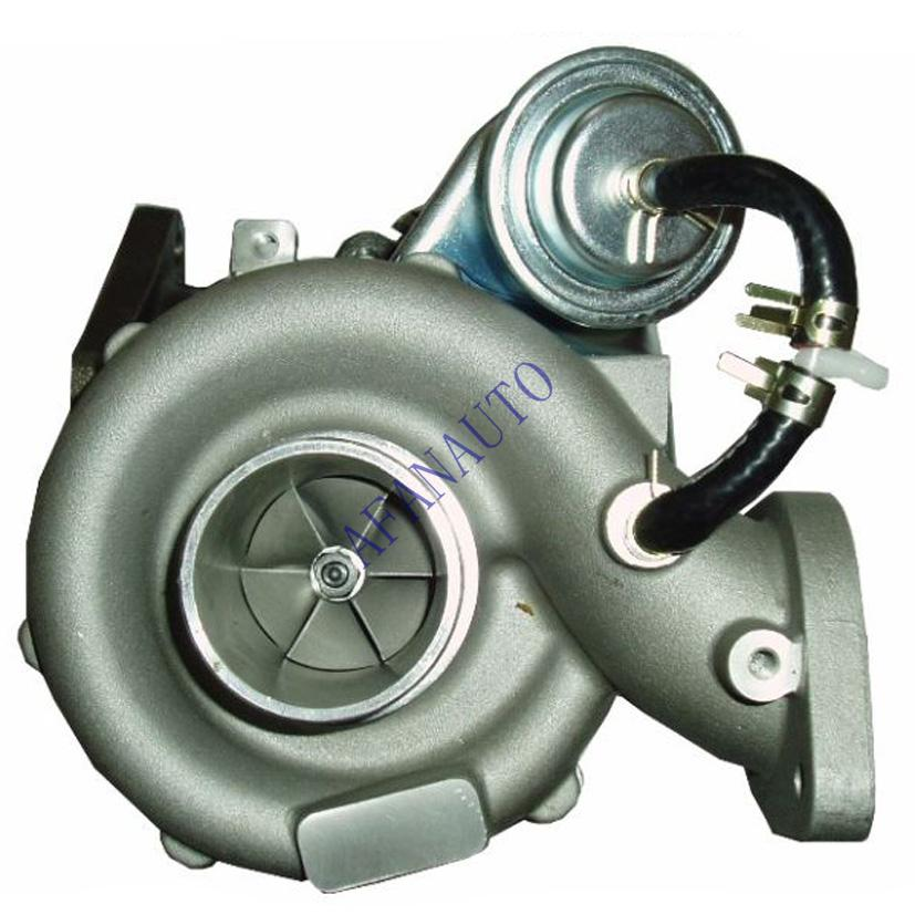 RHF5H Turbocharger VF46 14411-AA670 for Subaru