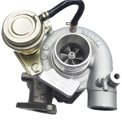 TF035HM Turbocharger 49135-03101 for Mitsubishi