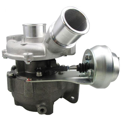 RHV4 VT16 turbocharger 1515A170 for  Mitsubihshi