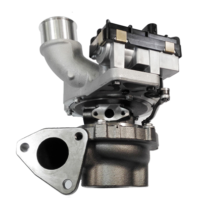 GTB1752VK Turbocharger 784114-0002 for Hyundai , Kia