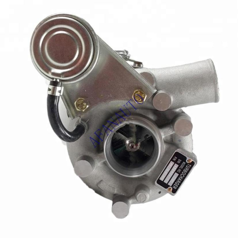 TD05H Turbocharger 49178-03123 for Hyundai