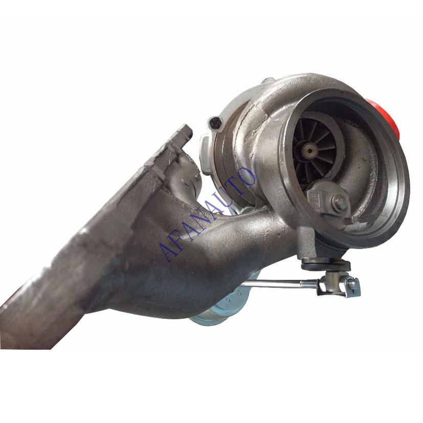 K04 Turbocharger 53049880049 for Opel