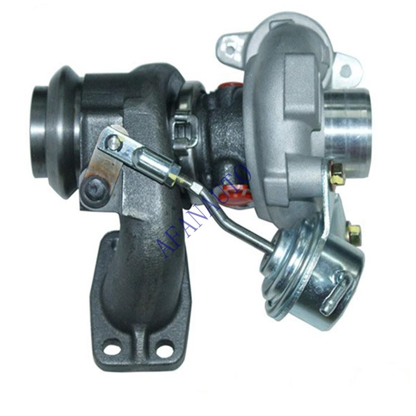 TD025 Turbocharger 49173-06500 for Opel