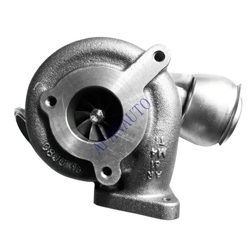 GT1849V Turbocharger 717625-0001 for Opel