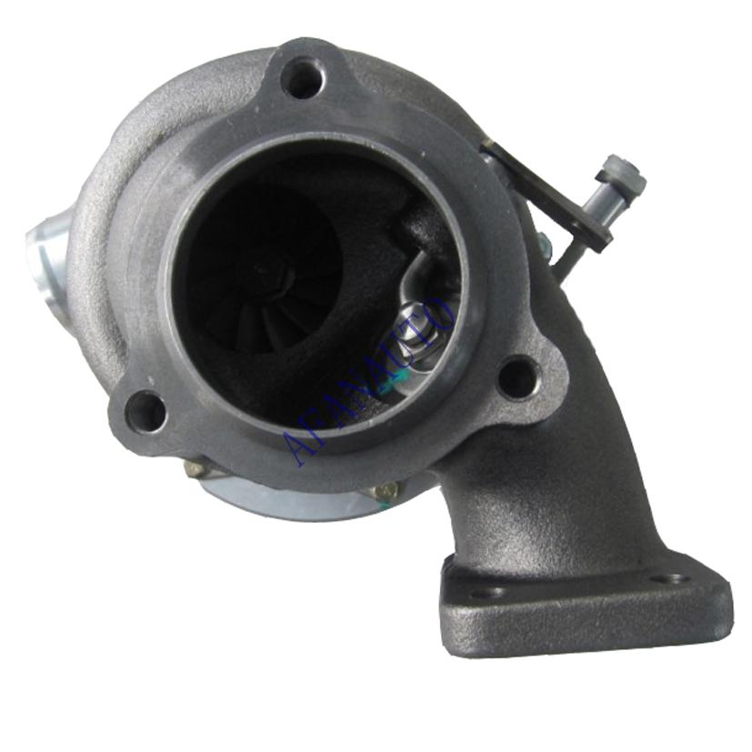 GT2556S Turbo 711736-0001 711736-5001S 2674A200 for PerkinsTruck T4.40