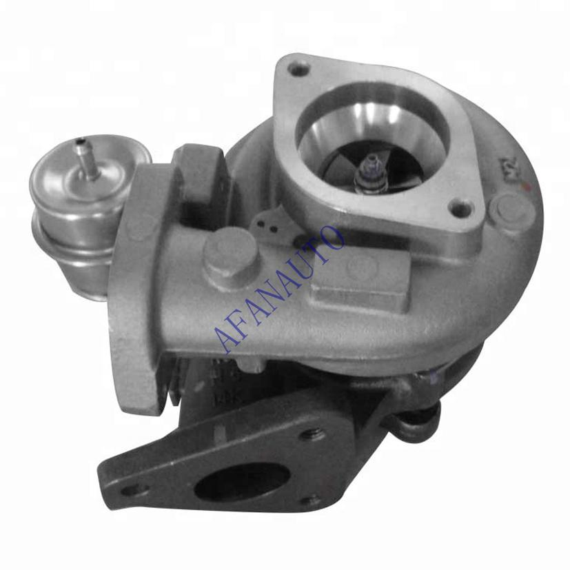 GT1752S Turbocharger 701196-0007 for Nissan