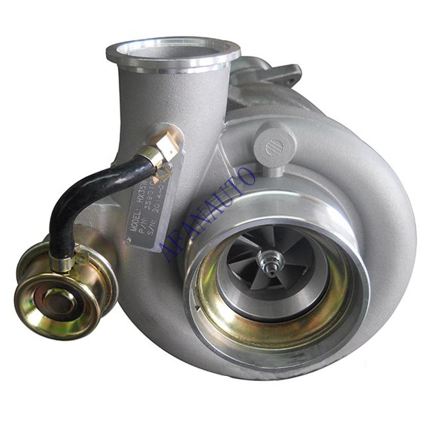 HX35W Turbocharger 3590104 3590105 3800397 for Dodge truck