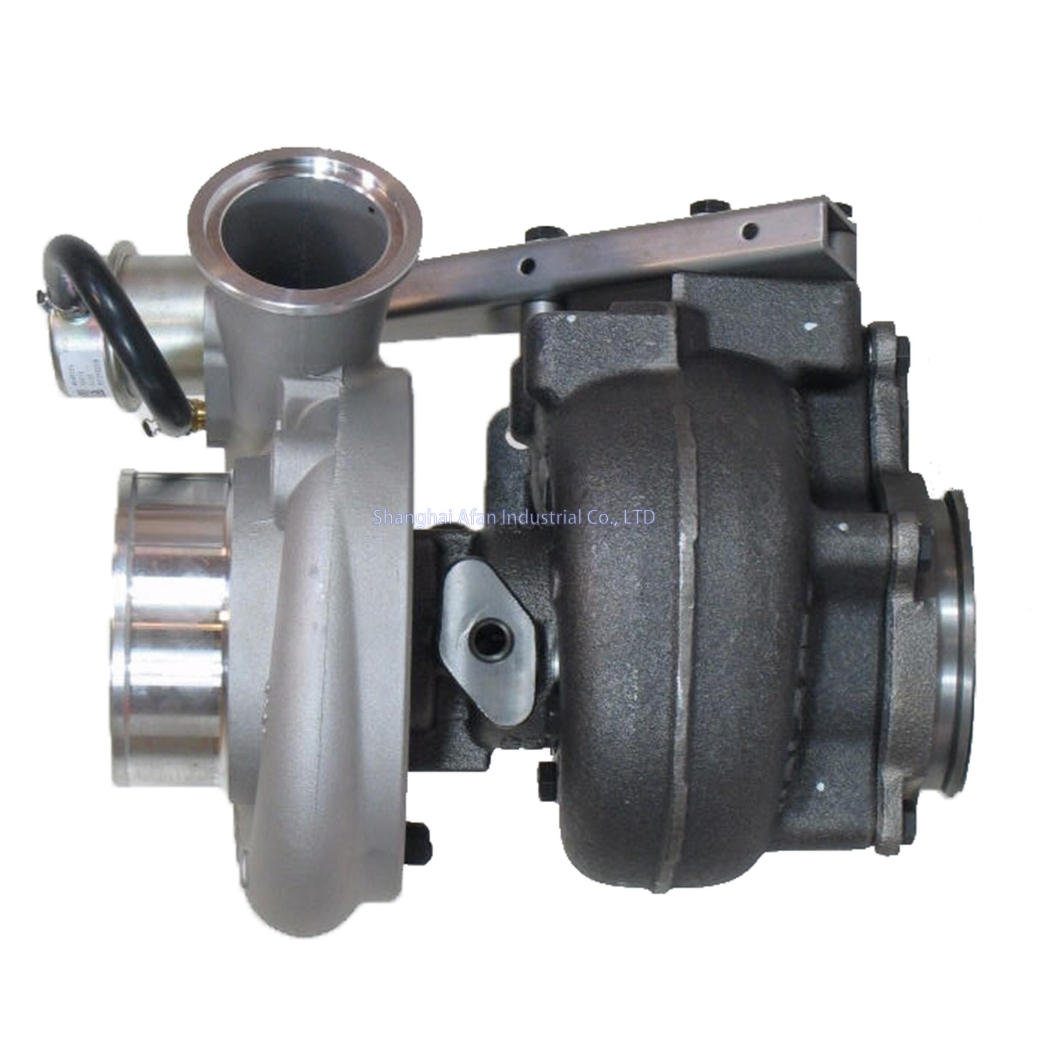 HX40W Turbocharger For CUMMINS 4045055 Turbo