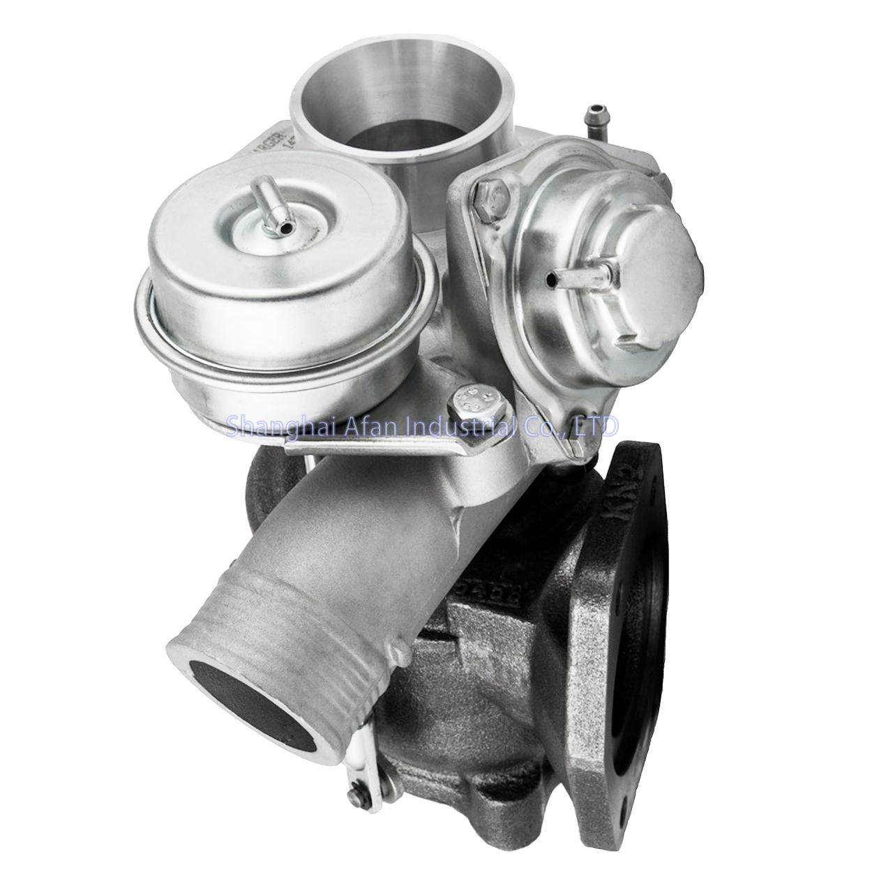 TD04 Turbo 49377-06213 for Volvo