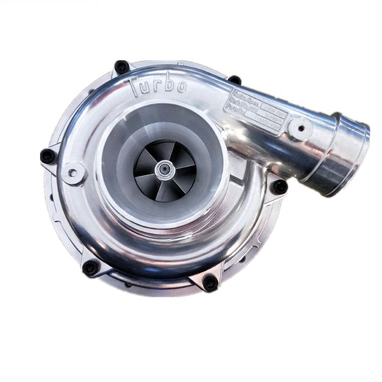 RHG6 Turbocharger VA570090 for Hitachi