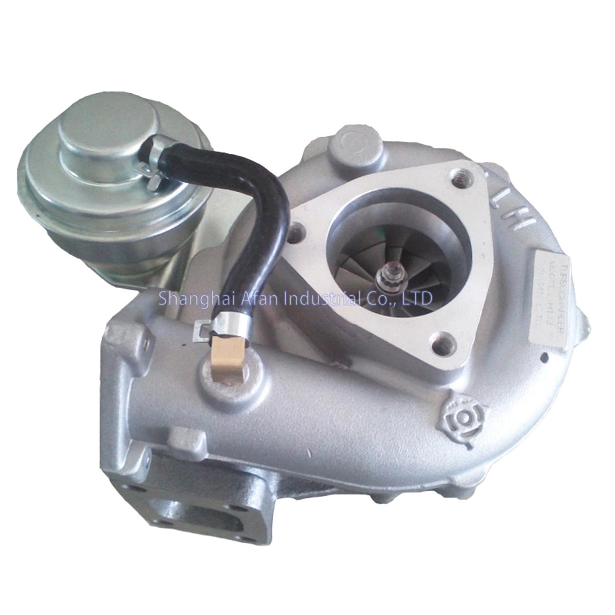 HT18-2 Turbo 047-095 for Nissan
