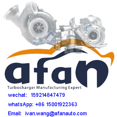 GT1549P Turbo 707240-0001 for Fiat