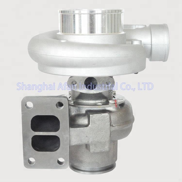 HX35 Turbo 3539697 for Commercial Vehicle, Earth Moving