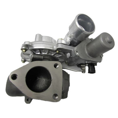 Toyota Landcruiser Hilux CT16V Turbocharger 17201-30160 172010L040 1KD-FTV