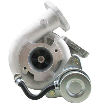 Toyota CT12B Turbo charger 17201-17040 2439525 for Toyota 1HDFTE