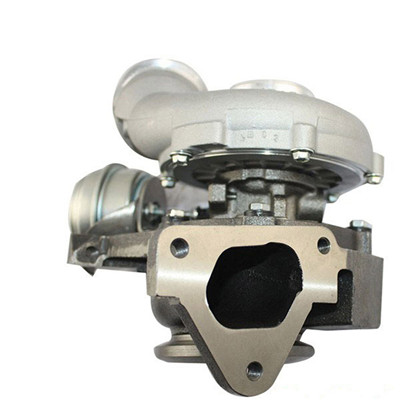 GT1852V Turbo 709836-0004 A6110960899 for Benz truck OM611